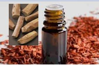 Sandalwood Essential Oil Uses
