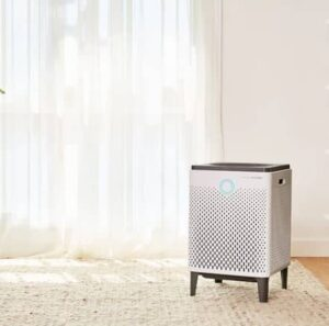 Coway AirMega 300 air purifier for room
