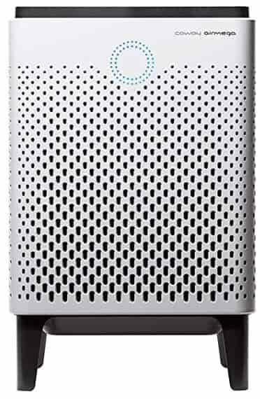 Coway AirMega 300 air purifier full