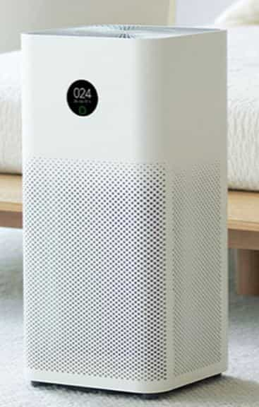 MI Air Purifier 3 Full