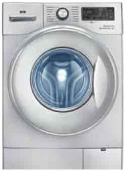 Senorita WXS IFB Front Load Washing Machine Review