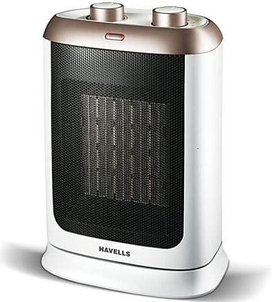 Havells Calido PTC fan heater