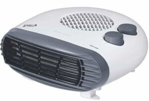 Orpat OEH-1260 Best Fan heater in India