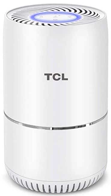 TCL best air purifier in India under 5000