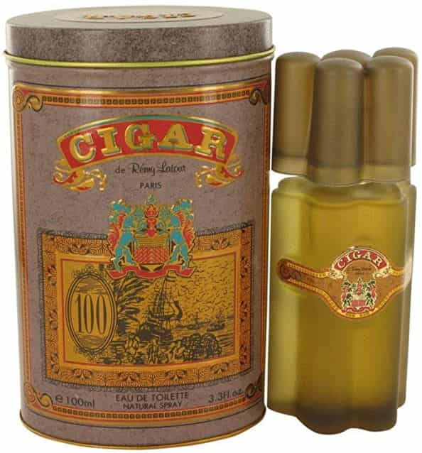 Cigar Perfume Remy Latour