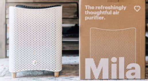 Mila Air purifier