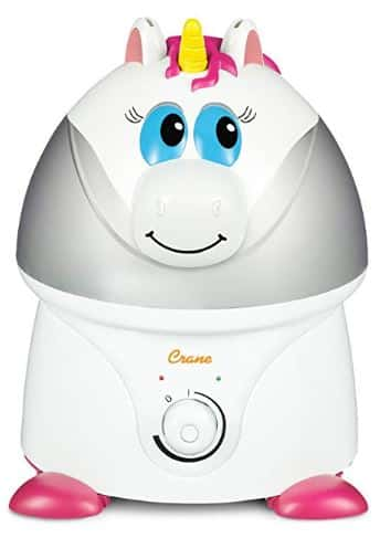 Best Cute Humidifier For Kids Room From Crane