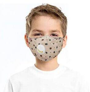 Vritraz Masks for kids