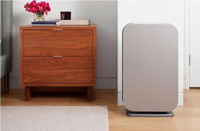 BreatheSmart 45i Air Purifier