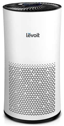 Levoit LV-H133 Air Purifier Review