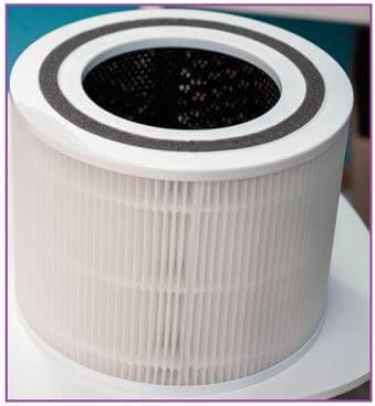 Levoit Core 300 HEPA filter