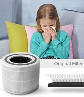 Levoit Core 300 Original Filter