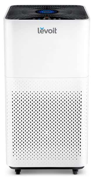 Levoit LV-H135 Air Purifier REview