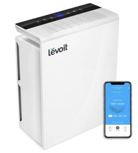 Levoit LV-PUR131S Smart Air Purifier