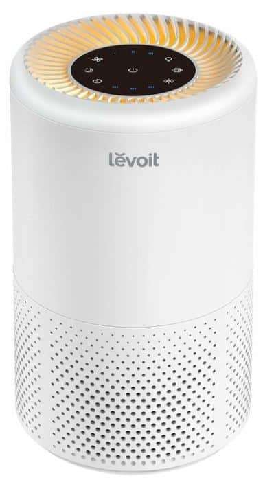 Levoit Vista 200 Air Purifier Review