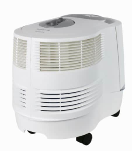 Honeywell HCM-6009 Humidifier