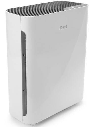 Levoit Vital 100 Air Purifier Review