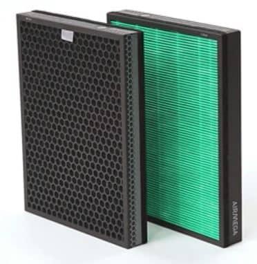 Airmega 300 MAX2 Filters