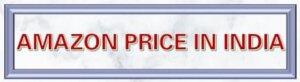 Amazon Price in India