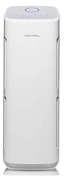 Coway AP-1216L Air purifier Review