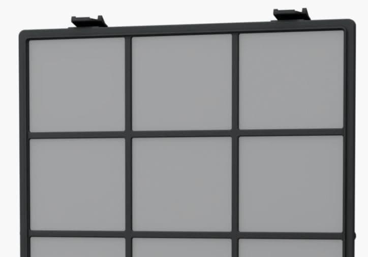 Coway Airmega Pre-filter