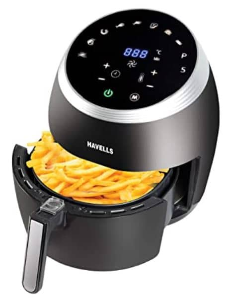 Havells Air Fryer Price In India