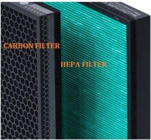 Airmega filters