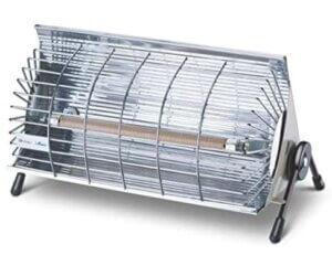 Bajaj Minor 1000 Watts Radiant Room Heater