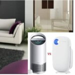 Coway vs TruSens Z2000 Good Air Purifiers Lots Of Contrasts