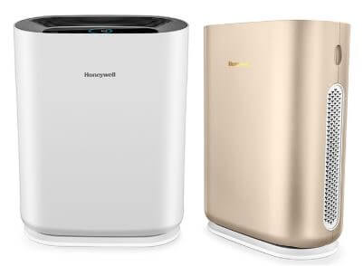 Honeywell i8 vs i9 comparison