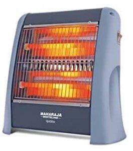 Maharaja Quartz heater