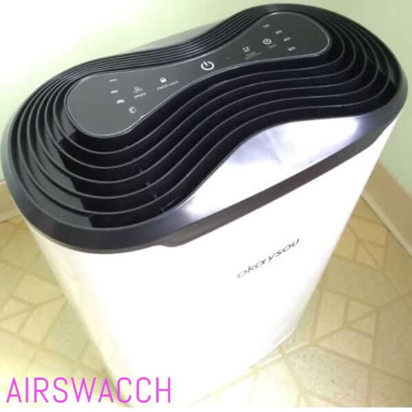 Okaysou Airmax8L Review Full
