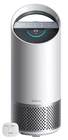 TruSens Air purifier review