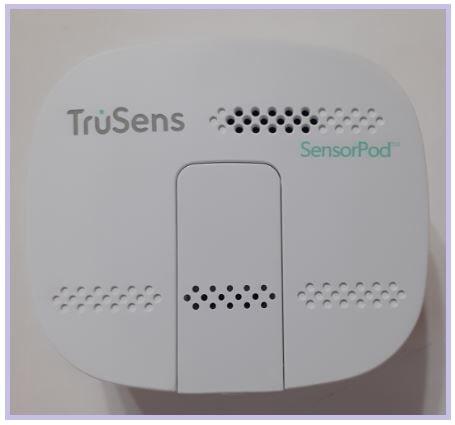 TruSens Z-2000 SensorPod