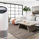 TruSens Air Purifier Review Model Z-2000