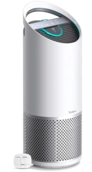 TruSens Z-3000 Air purifier Review