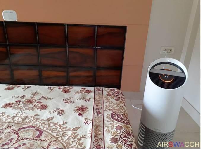 TruSens Z 3000 Air purifier