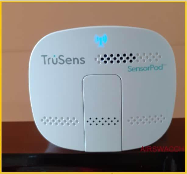 TruSens Z-3000 SensorPod