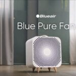 Blueair Blue Pure Fan Review – Cools And Cleans Air