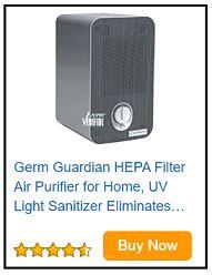 Germ guardian AC4100 Price