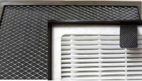 Levoit LV H126 HEPA filter