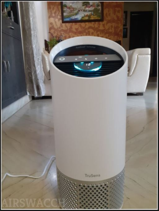 My TruSens Air Purifier