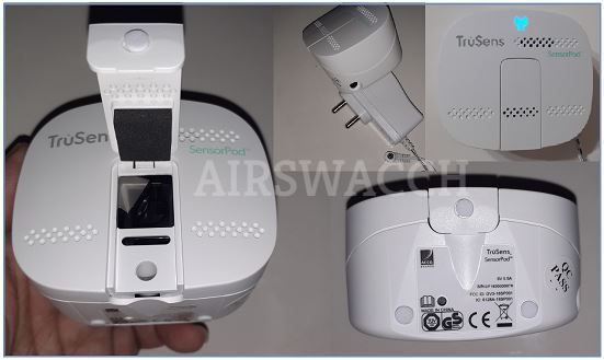 TruSens SensorPod & Adapter