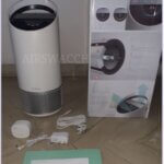 TruSens Air Purifier Unboxing And Detailed Analysis