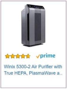 Winix 5300 Price