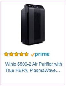 Winix 5500 Price