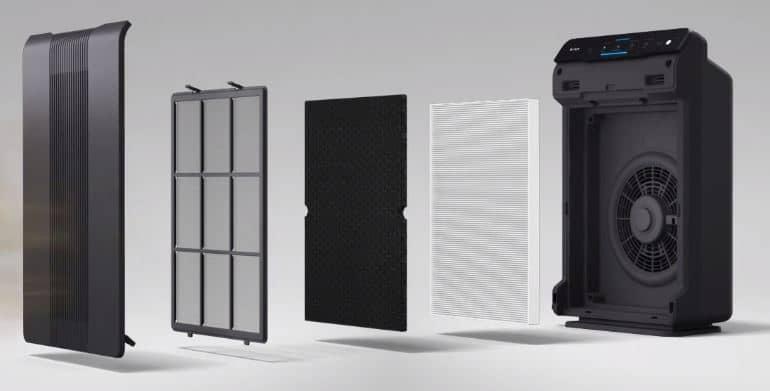 Winix 5500 filter