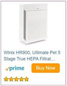 Winix HR900 Price