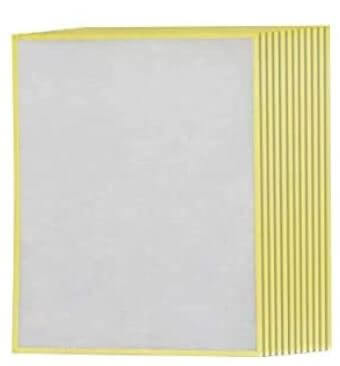 Winix air purifier HR900 pet filters