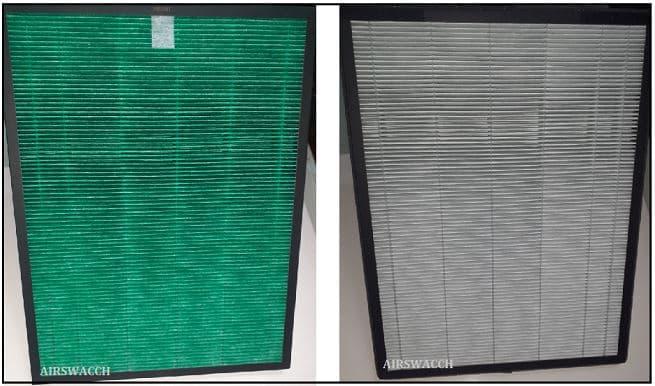 Airmega 150 HEPA filter